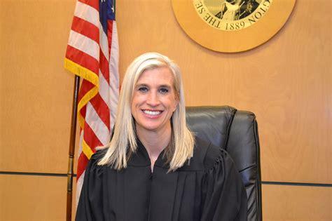 superior court department alicia burton judge pierce wa