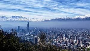 Los vuelos más baratos a Santiago de Chile, Chile
