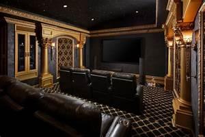 Cinema A La Maison : r sidence de haut standing l l gance intemporelle vivons maison ~ Louise-bijoux.com Idées de Décoration