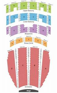 San Diego Symphony Hall Seating Chart Arlene Schnitzer Concert Hall Tickets In Portland Oregon