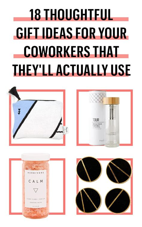 coworker christmas gifts 2017 best template idea