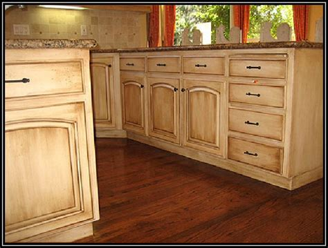 how to stain kitchen cabinets staining kitchen cabinets without sanding home furniture