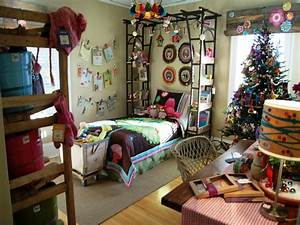 100 Unique House Color For Girl Bade Room Photos ...