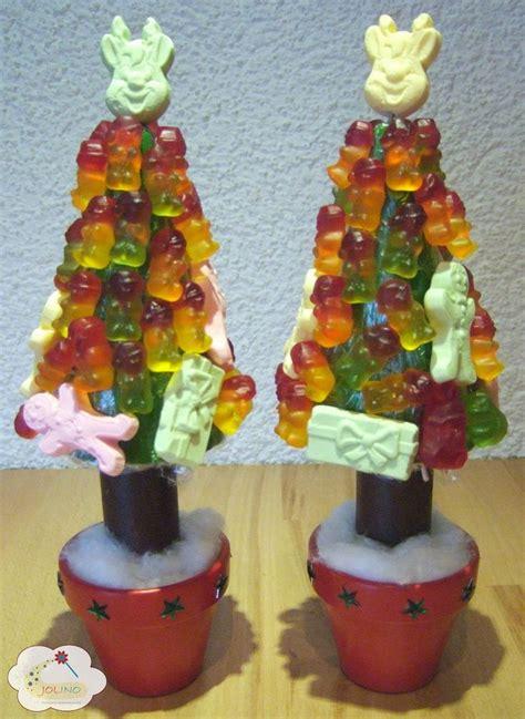 basteln kinder weihnachten gummib 228 rchenbaum tannenbaum weihnachten s 252 223 es mitbringsel tontopf basteln geschenke aus der
