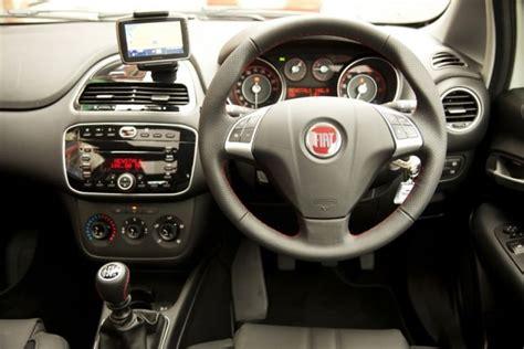 fiat punto evo gp multiair review carzone new car review