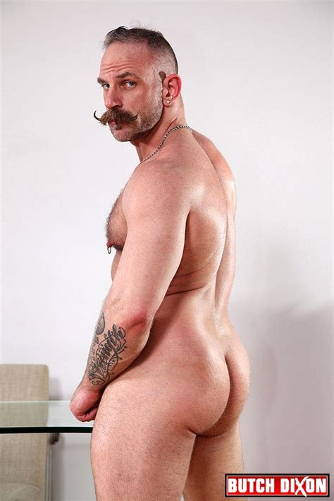 Happy Fathers Day Hairy Muscle Daddy Samuel Colt Taking A