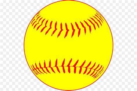 softball clipart base ball softball base ball transparent