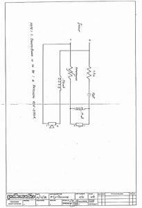 Monitor 5jr  Series 2  Schematic  U2014 Polk Audio