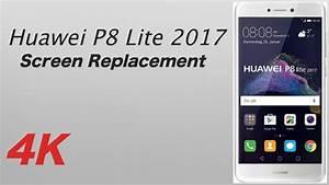 Huawei P8 Lite 2017 Screen Replacement
