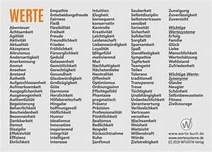 Werte Und Normen Liste : werte postkarte werte enzyklop die ~ A.2002-acura-tl-radio.info Haus und Dekorationen