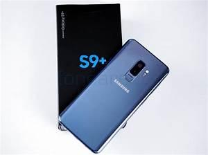 Samsung Galaxy S9 : samsung galaxy s9 review ~ Jslefanu.com Haus und Dekorationen