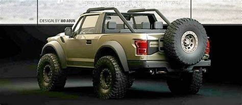ford bronco convertible price release date
