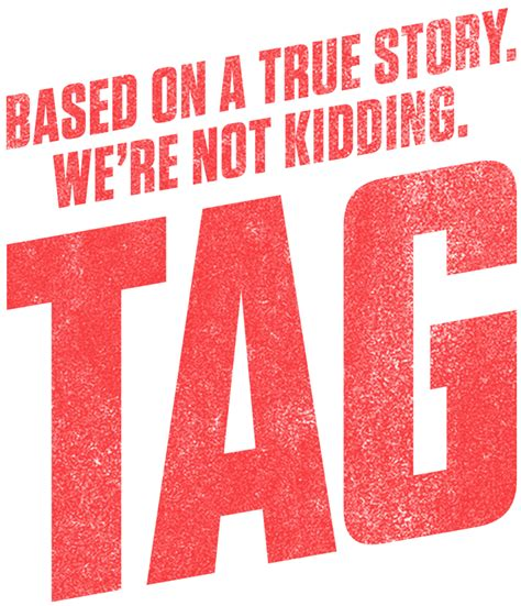 TAG – On Digital and Blu-Ray™ Now