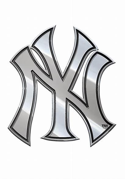 Cliparts Symbols Yankees Oakland York Raider