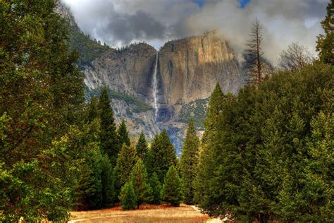 yosemite kings canyon sequoia  sheer beauty