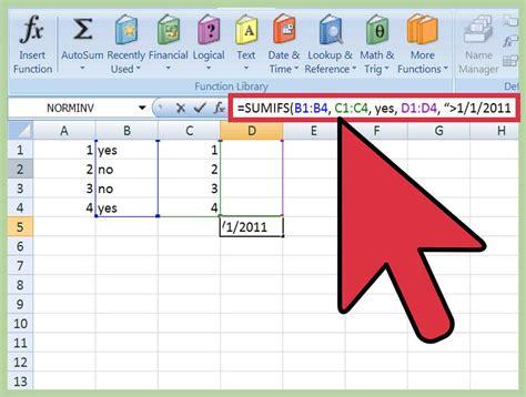 si鑒e de microsoft 4 formas de usar fórmulas de suma en microsoft excel