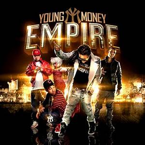 Young Money Empire Mixtape Mixtape Download
