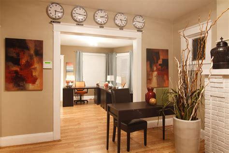 decorating ideas for home office space decosee