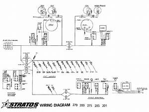 Wiring Diagram For Skeeter Tilt