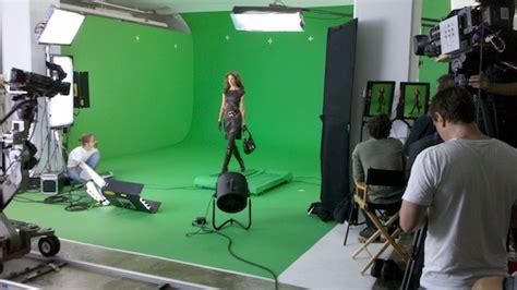 scenes   virtual runway shoot  redacted