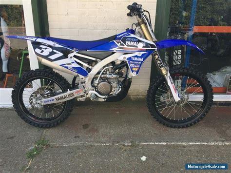 ebay motocross bikes for sale yamaha yzf250 for sale in united kingdom