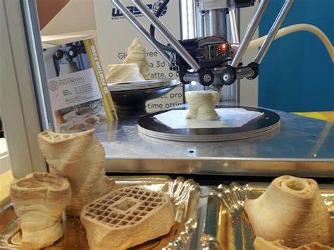3d cuisine will the foodini food 3d printer be the microwave of the