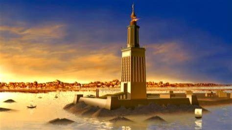 famille egger les 7 merveilles du monde antique