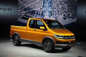 Pick Up Vw : vw tristar pick up concept hints at new t6 transporter auto express ~ Medecine-chirurgie-esthetiques.com Avis de Voitures