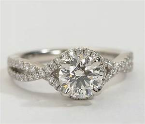 Find a matching wedding ring for any engagement ring for How to find a wedding band to match engagement ring
