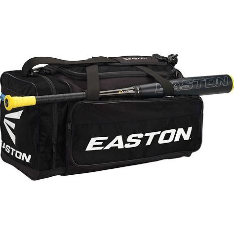 easton team player bag american football equipment