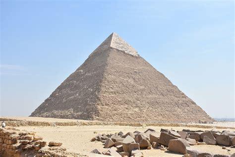 Pyramid Of Khafre Wikipedia