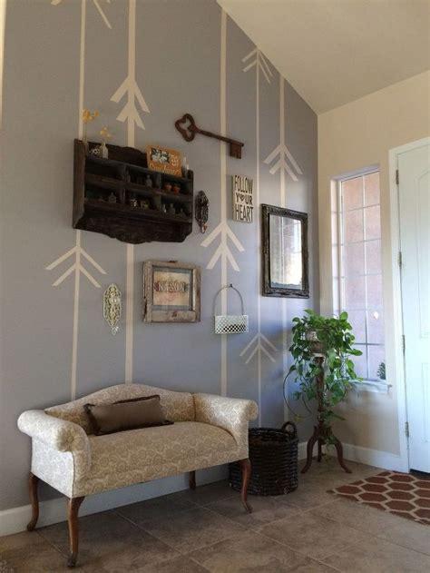 elegant accent walls   transform  boring