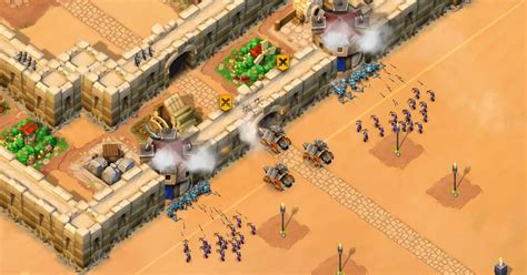 siege microsoft microsoft to launch age of empires castle siege on