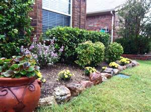 landscaping ideas on a budget fabulous simple front of house landscaping ideas affordable front
