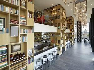 Design Hotel Citizenm London
