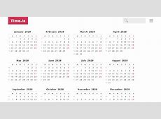 Календар Timeis