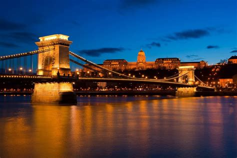 Budapest Travel And Tourism Guide Tourist Information Of