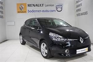 Occasion Renault Clio 4 : voiture occasion renault clio iv dci 90 energy eco2 intens 90g 2013 diesel 22300 lannion c tes d ~ Gottalentnigeria.com Avis de Voitures