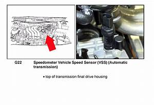 Jetta Tdi-crank Speed Sensor  U0026 Other Speed Sensor