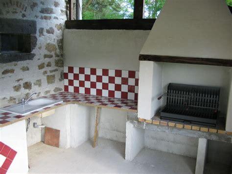cuisine d ete en beton cellulaire cuisine d ete en beton cellulaire simple au dernier tage
