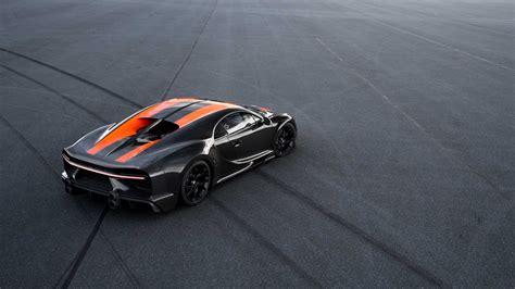 World record for the bugatti chiron: Bugatti Chiron aproxima-se dos 500 km/h | Auto Drive
