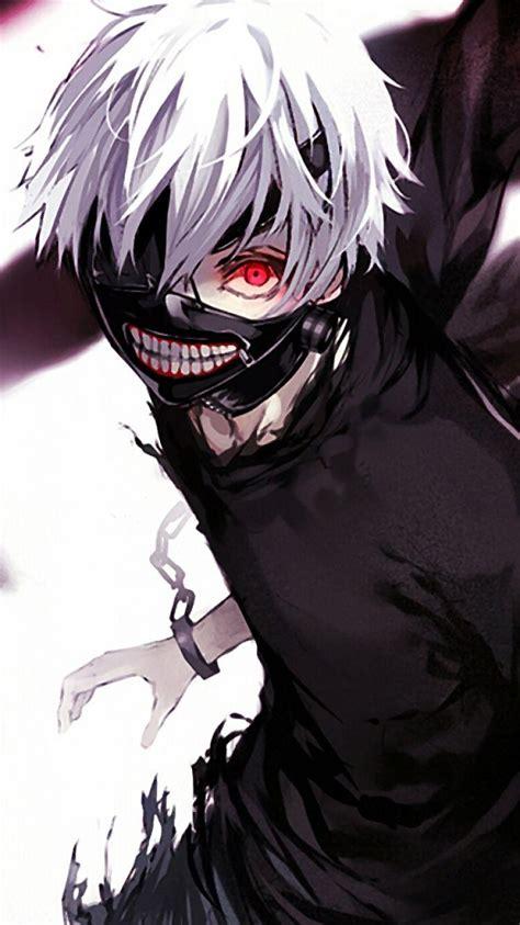 gambar anime tokyo ghoul keren rudi gambar