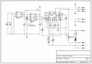 3 Phase Circuit Diagram