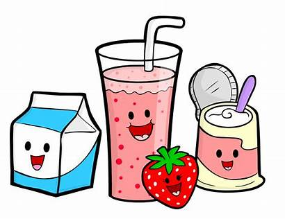 Clipart Drinking Transparent Cartoon Cooking Recipe Smoothie