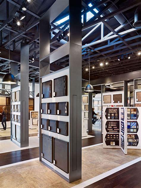 » Patina Flooring Store By Gensler, Dallas