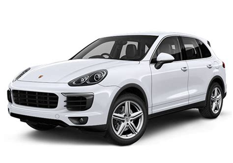 Porsche Cayenne Price In India, Review, Pics, Specs
