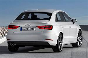 Photo Audi A3 : 2015 audi a3 sedan priced at 30 795 a3 cabriolet coming ~ Gottalentnigeria.com Avis de Voitures