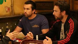 Apple Orders Comedy Series From Rob McElhenney and Charlie ...