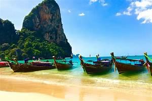 Krabi, Thailand VacayHack