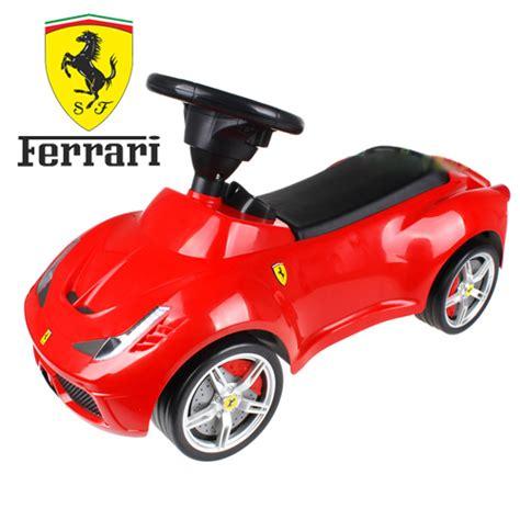 buy ferrari kids electric cars   ferrari ride ons